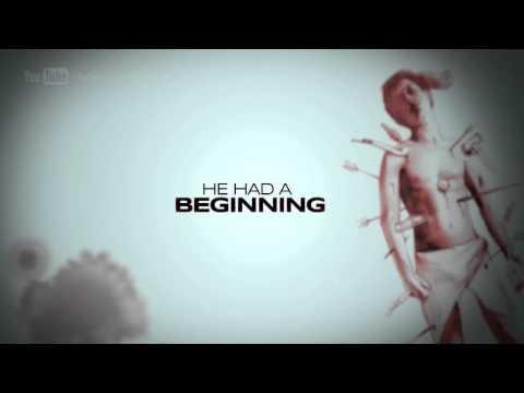 Hannibal Season 1 (Promo 'Dr. Lecter')