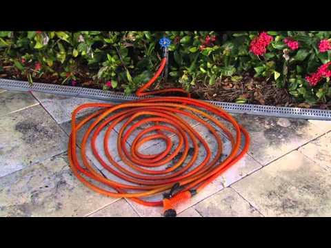 Strech Hose wąż ogrodowy od www.tvokazje.pl