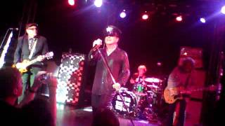 Sick man of europe - Cheap trick - Uden, The Netherlands
