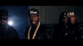 50 Cent - Shot Down [Remix] ft DMX ,Styles P ~2015~