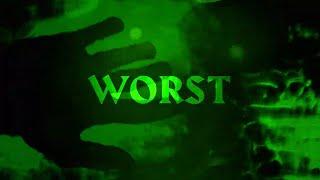 Musik-Video-Miniaturansicht zu Worst Behavior Songtext von ALMA