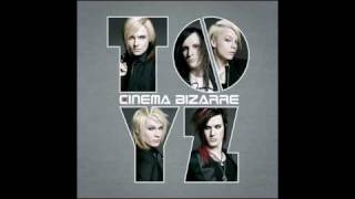 Touching And Kissing - Cinema Bizarre - TOYZ (FULL SONG)