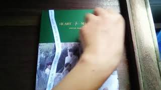 Gambar cover SHINHWA TWENTY SPECIAL ALBUM 'HEART'