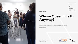 Whose Museum Is It Anyway?