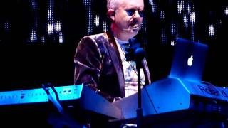 Howard Jones-London 11.06.10, Don't Always Look at the Rain.MOV