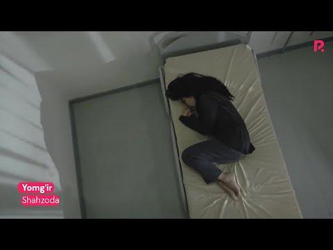 Shahzoda - Yomg'ir (Official Music Video) 2017