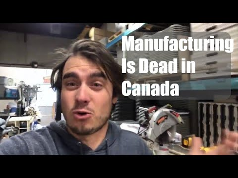 Manufacturing Event Rental Products in Canada