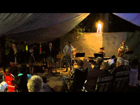 2013 06 15 House Concert FDF Sampler Reel Short