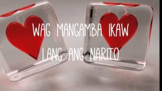 Wynn Andrada - Dito Ka Lang Sa Puso Ko Lyrics