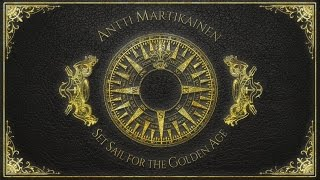 1½ hours of epic pirate music - 'Set Sail for the Golden Age' by Antti Martikainen