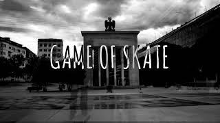 GAME of SKATE - Event at Landhausplatz !!!