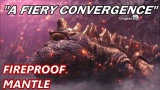 """Monster Hunter: World - 'A Fiery Convergence"""" (Unlocks Fire Mantle)"""