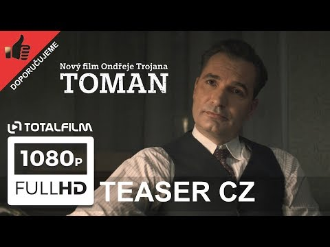Toman (2018) Teaser Trailer