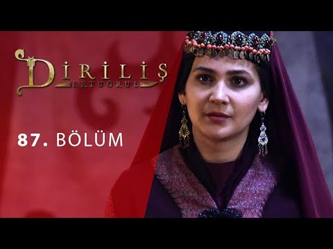 Ertugrul Season 3 Episode 12