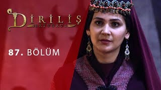 episode 87 from Dirilis Ertugrul