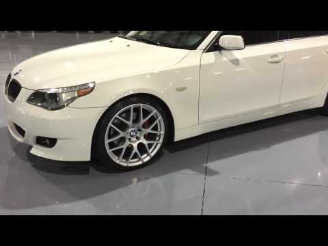 Davis AutoSports BMW 530i For Sale / M5 Bumper, Upgraded Wheels, Brakes, etc.