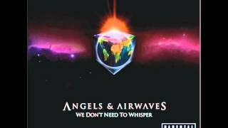 Angels and Airwaves-It hurts rare demo