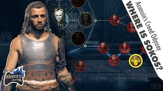 Where is Sokos? Cultist Location Found Gods of the Aegean Sea | Assassin's Creed Odyssey