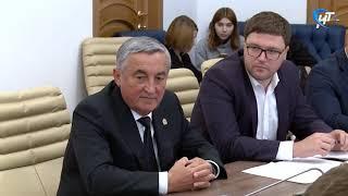 В Новгородской области продолжается подготовка к сентябрьскому единому дню голосования