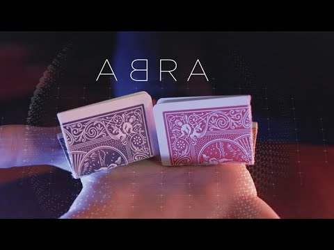 PCTC Presents ABRA by Jordan Victoria