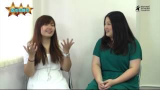 第1集 - 蔡茵茵 Vivian Choy 【敢夢敢唱飛向理想藍天】