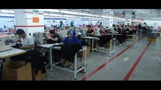 детская одежда промышленность - производители