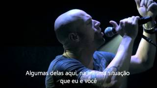 Daughtry - Rescue Me Legendado