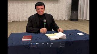 22.03.2019. Выступление в Новосибирске. Часть 1