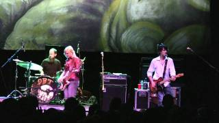 DRIVE BY TRUCKERS FEB. 14