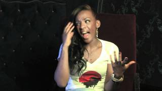 """Dawn Richard On Danity Kane: """"No One Has Reached Out To Me"""""""
