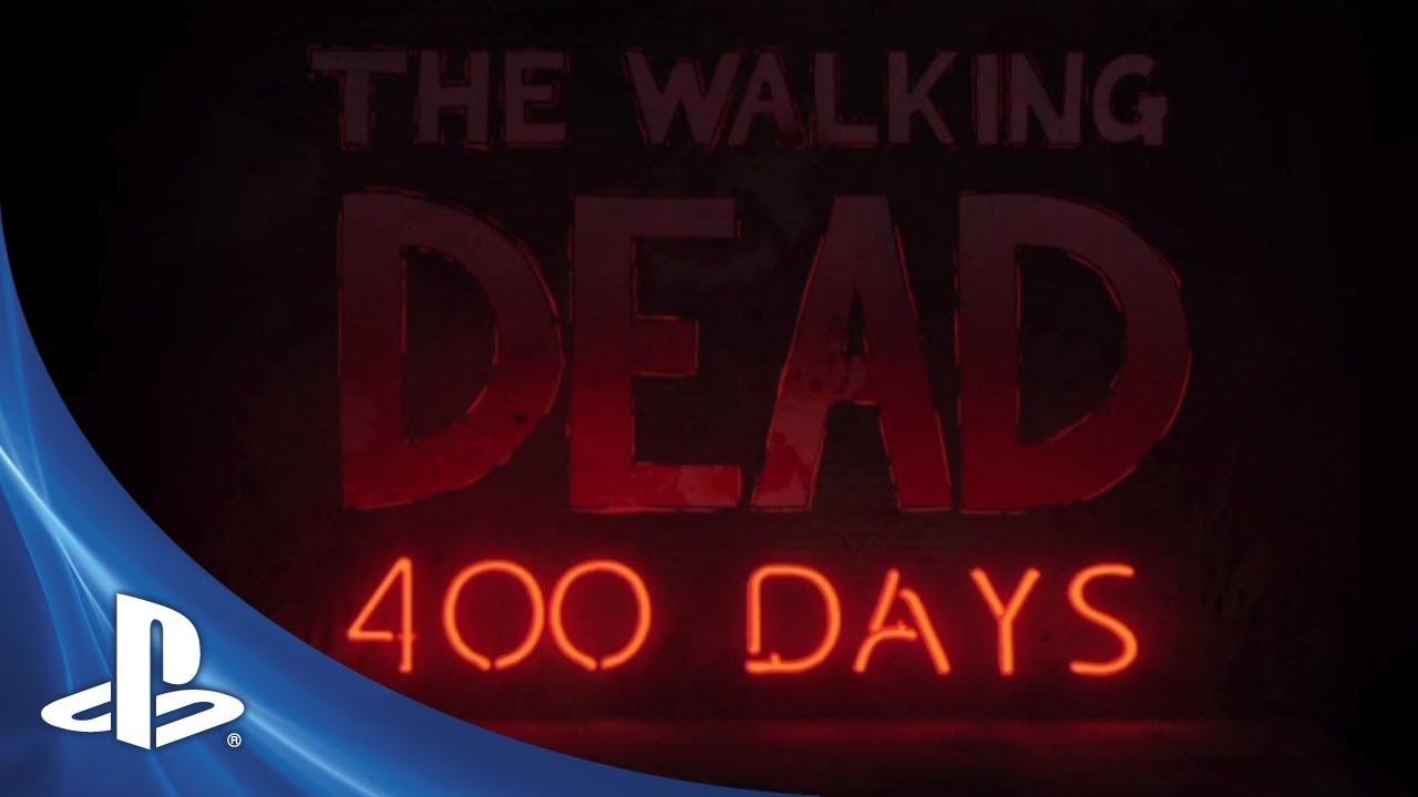 The Walking Dead: Retrospectiva con  Telltale Games
