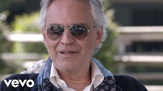 Andrea Bocelli - Vertigo (commentary)
