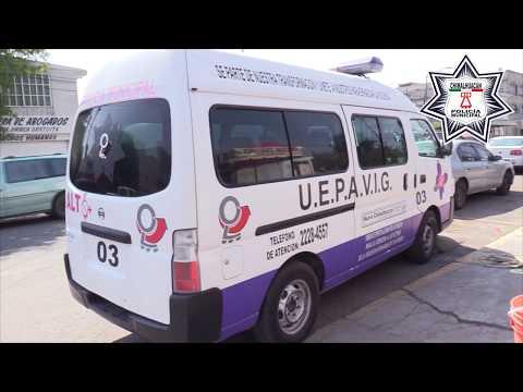 Policía y ciudadanía localizan a joven extraviada en Chimalhuacán