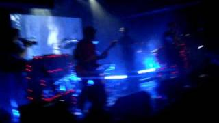 Chase & Status ft. Plan B - End Credits Live @ Cardiff SU