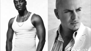 Akon feat. Pitbull - Boomerang (+ Lyrics)