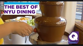 The Best of NYU Dining