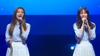 Favorite(페이버릿) 'Flashlight' Showcase Stage (KPOP STAR 6, 고아라, Jessie J, 새봄)