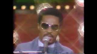 Stevie Wonder - You Haven't Done Nothing
