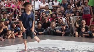 Criollo Style Battle Pro Final 1vs1 Final BABY Lil E VS Alexis 2018