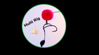 Multi Rig Tutorial Crimax Carpfishing