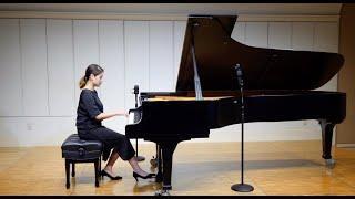 ショパン「ワルツ第7番嬰ハ短調(Op.64-2)」~スタインウェイ2台の音色の違いを実感~