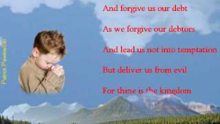 The Lord's Prayer - Anne Murray