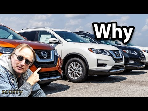 Why New Nissan Cars Are So Bad, What Went Wrong
