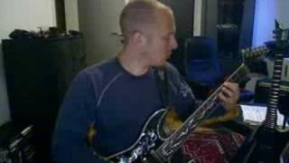 Metal Meltdown - Guitar cover