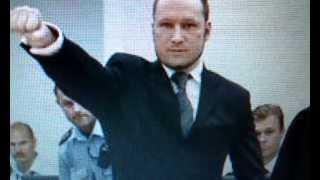 Breaking News: Norway Declares Anders Breivik Sane In Mass Murder Trial