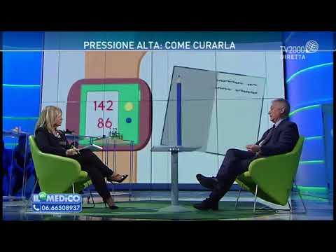 Glaucoma riduzione della pressione sanguigna