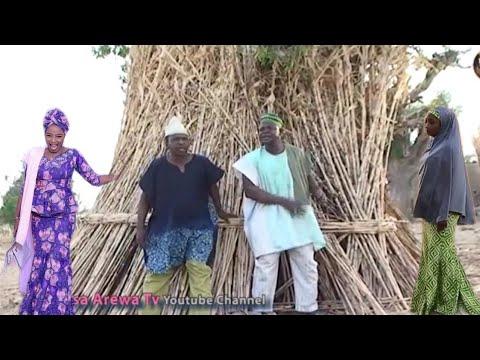 Daushe Da Bosho Sunyi Sata [ Musha Dariya ] Video