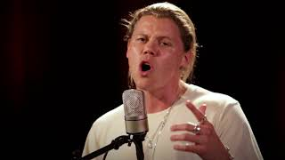 Conrad Sewell   Healing Hands   7262018   Paste Studios   New York, NY