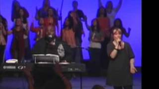 """Victorious Life Church """"To Worship You I Live"""""""