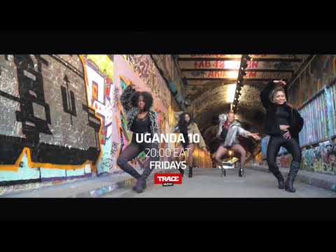 May on Trace Mziki